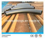 、カーボンステンレス製、ASME B16.49合金鋼鉄熱いくねり
