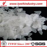 Industrial Grade Hidróxido de Sódio Pellets