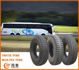 Pneumatico di TBR, pneumatico diagonale del bus del pneumatico, pneumatico del tubo