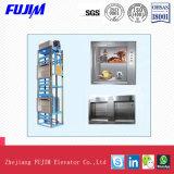 Лифт самого лучшего Dumbwaiter подъема сервиса связанного с питанием цены миниый