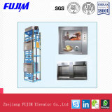 Bester Preis-Nahrungsmittelservice-Aufzugdumbwaiter-Minihöhenruder