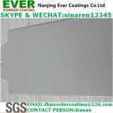 Revêtement thermodurcissable de poudres de polyuréthane pur électrostatique