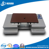 Verstärkte AluminiumBacksteinmauer-Ausdehnungsverbindung-Hersteller
