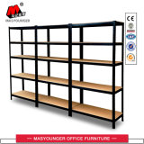 Warehouse Supermarket Use Metal Light Storage Rack