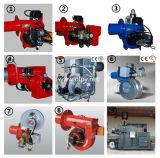 Mini Diesel die Brander in Kleine Boiler of Drogende Apparatuur wordt toegepast