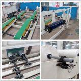 Toilettenpapier Rewinder für vollständigen Toilettenpapier-Produktionszweig