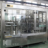 Машинное оборудование завалки минеральной/чисто воды разливая по бутылкам (CGF24-24-8)