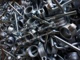 Noce registrabile galvanizzata del manicotto del puntello di puntellamenti dell'armatura