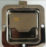 Verrou automatique de boîte à outils de l'acier inoxydable AISI 304 (GJ03)