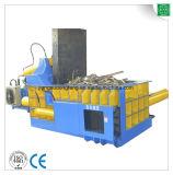Máquina Waste hidráulica da prensa de empacotamento do carro Y81t-315