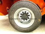 3 Eixo 60ton Caminhões de cama longa / baixa para venda