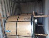 Bobina laminada do aço inoxidável (316L)