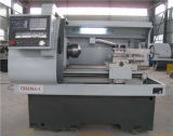 Siemens-Controller-Systems-hydraulische Klemme CNC-Drehbank-Maschine