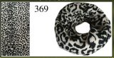 Tubo materiale Neckwarmer (YT-9336) del cachemire
