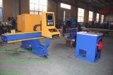 Type machine de portique de Kasry de découpage de plasma de Steel&Pipe de plaque