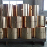 Beryllium-kupferne Platte (C17200, C17300, C17500, C17510, CuCo1Ni1Be)