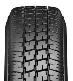 DOTおよびECE Certificateとの12inch Light Truck Tire 155r12lt