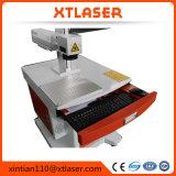 Mopa Laser-Markierungs-Maschine für Edelstahl-Farbmarkierung und Telefon-Shell-Markierung
