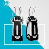 + RF + Laser Roller Sistema de cavitación vacío Sistema que adelgaza
