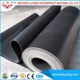 平屋根のための中国最上質EPDMのゴム製屋根ふきの防水膜