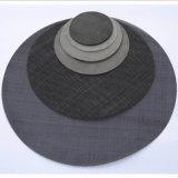 フィルター網のパックかフィルター部分か網およびガーゼをフィルタに掛けるのに使用される