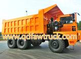FAW 60 toneladas de carro de vaciado