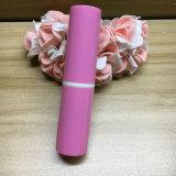 пластичный контейнер бальзама губы 5g, лоск губы (NL09)
