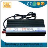 инвертор частоты 1000W с заряжателем для батареи