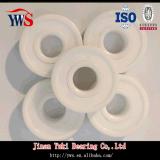 Zro2 rodamiento de cerámica completo de alta temperatura 608