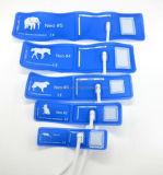 세륨 FDA 승인되는 수의 의료 기기 Multi-Parameter 참을성 있는 모니터