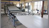 OEM Folie van het Membraan van pvc van de Dienst de Kleurrijke voor het Waterdicht maken van de Bouw