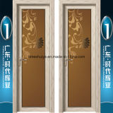 Aluminum Alloy Hinged Door with Competitive Price