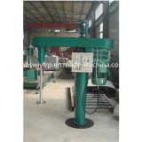 Machine hydraulique d'extrusion de Pultrusion de profil de FRP