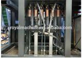 Автоматическая машина дуновения отливая в форму
