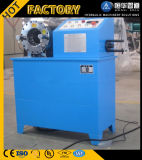 Multi Funktionsschlauch-quetschverbindenmaschine für Luft-Aufhebung