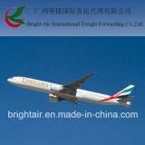 競争のAir Freight From (カタールへの広州)中国