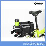 Sac de pique-nique Sac à bicyclette Sac de pannier de siège
