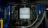 Máquina que moldea plástica del moldeo por insuflación de aire comprimido del tanque de la buena reputación IBC