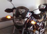 Lampadine di segnalazione anteriori/posteriori Lm-316 del motociclo caldo di vendita di girata