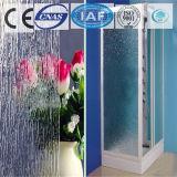 der 3-8mm Gleitbetrieb/milderte Flora/Nashij/Diamant-gekopiertes Glas für Gebäude