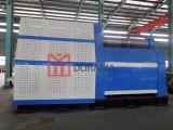 Drw12 machine hydraulique de /Bending de rouleau de machine/plat de roulement de /Durama de machine à cintrer de la série 4-Rolls/machine de laminage des métaux