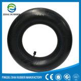 Chambre à air automatique de pneu en caoutchouc butylique et normal