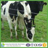 アイルランドの市場のために一致する13/122/15本の電流を通された家畜ワイヤー