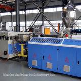 Hoja de la espuma del PVC que hace la máquina para hacer publicidad