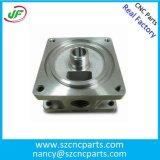 CNC 기계로 가공 부속, 정밀도 부속, CNC 부속, 금속 기계로 가공 부속