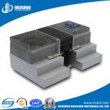 최신 판매 고무는 알루미늄 기본적인 지면 팽창 이음을 삽입한다