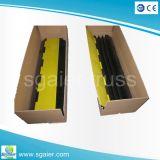 KABEL-Schoner-2.3.4.5-Kanal-Kabel-Schoner des Kabel-Protector/100% roher Gummi
