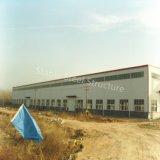 Gruppo di lavoro d'acciaio resistente della costruzione di edifici di terremoto con l'alta qualità
