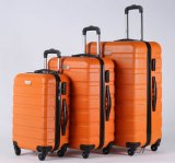 旅行トロリースーツケースのためのABSパソコンの荷物