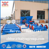 Concrete Electrical Pole machine